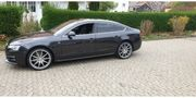 Audi a5 sportback 1 8tfsi