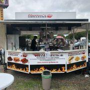 Imbisswagen Food Truck Imbissanhänger