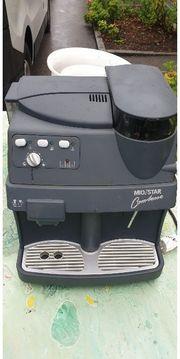 Kaffeemaschine Vollautomat Miostar Comtesse 3