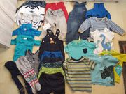Baby- Kinderkleidung Gr 86 92
