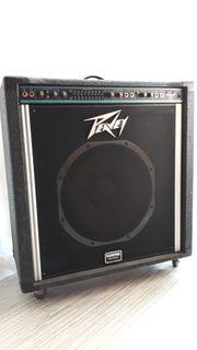 Bassverstärker Peavey TNT115