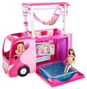 Original Barbie Camper Top Zustand