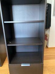 IKEA Regal BESTA mit Schublade