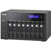 QNAP NAS TS-859 Pro mit 16TB