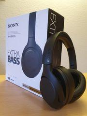 Sony Kopfhörer Wh-xb900n neu Topzustand