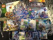 Lego Ritter Figuren reduziert