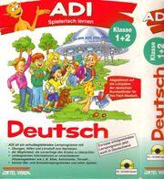 PC-Lernprogramm ADI Deutsch