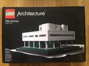 Lego Architecture 21014 - Villa Savoye