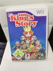 Little King s Story Nintendo