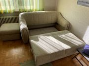 Schlafcouch Couch