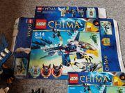 Lego 70003 Chima Eris Adlerjäger