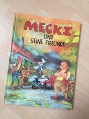 Mecki und seine Freunde - lustiges