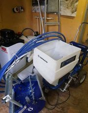 Graco Apx 8200 Airless Spritzgerät