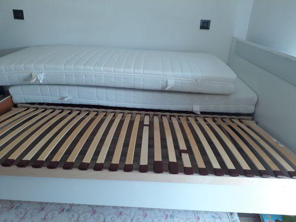 Komplett Bett