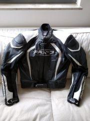 Probiker PRX7 Motorrad-Lederjacke Größe 48