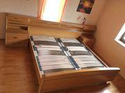 Doppelbett Ehebett inkl Lattenroste