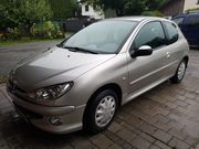 Peugeot 206 Coolook 1 4