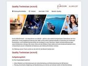 Quality Technician m w d