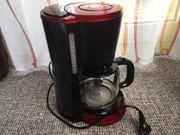 Glaskanne für Kaffeemaschine Severin KA4492