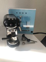 SMEG Espressomaschine