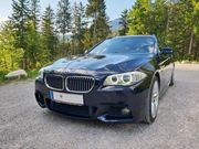 BMW M535D XDrive Touring