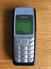 Altes Nokia 1110i