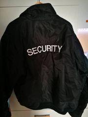 Security Bekleidung