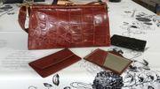 Handtasche Original 50er 60er-Jahre echtes