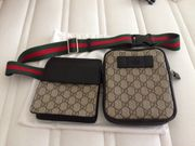 Gucci Bag Bauchtasche