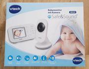 vtech VM320 Babymonitor mit Kamera