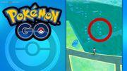 Pokemon GO Pokestop Arena Portal