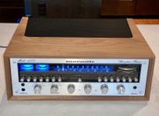 1975 Marantz 2275 Masterly Restored