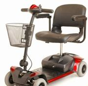 Elektromobil für Senioren Seniorenmobil Neue