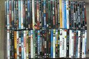 DVD Filmesammlung
