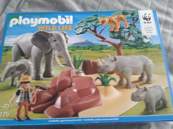 Playmobil 5275 Wildlife