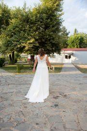 Brautkleid Hochzeitskleid Größe 44-40