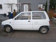 PKW Daihatsu Cuore Baujahr 1986
