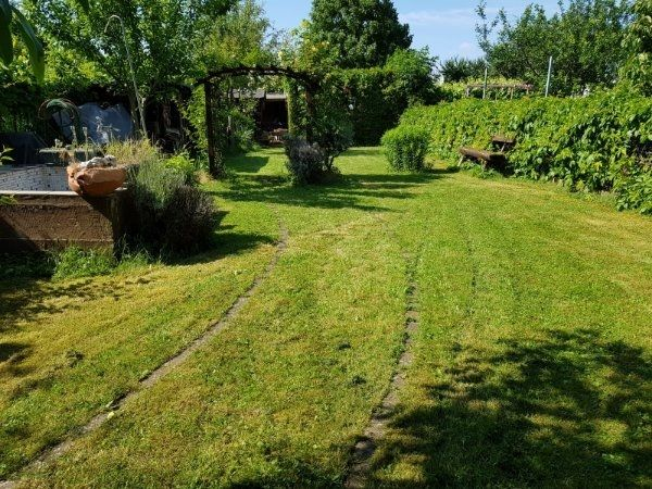 suche Gartenarbeiten