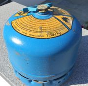 camping gaz Flasche 1 85