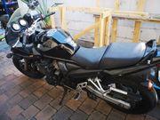 Motorrad Suzuki Bandit GSF650S