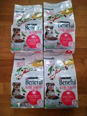 Purina Beneful Hundefutter Paket