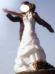 Hochzeitskleid Linea Raffaelli
