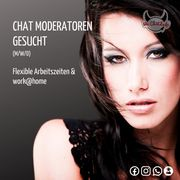 Home Office Chat Moderator m
