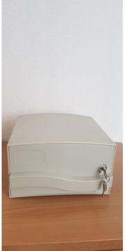 Diskettenbox