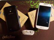 Smartphone Samsung S4 mini