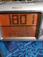 Philips Radiowecker mit CD