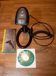 Barcode-Scanner Metapace S-61