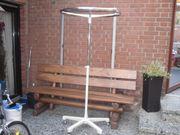 Kleiderständer Höhe 100-170cm einstellbar