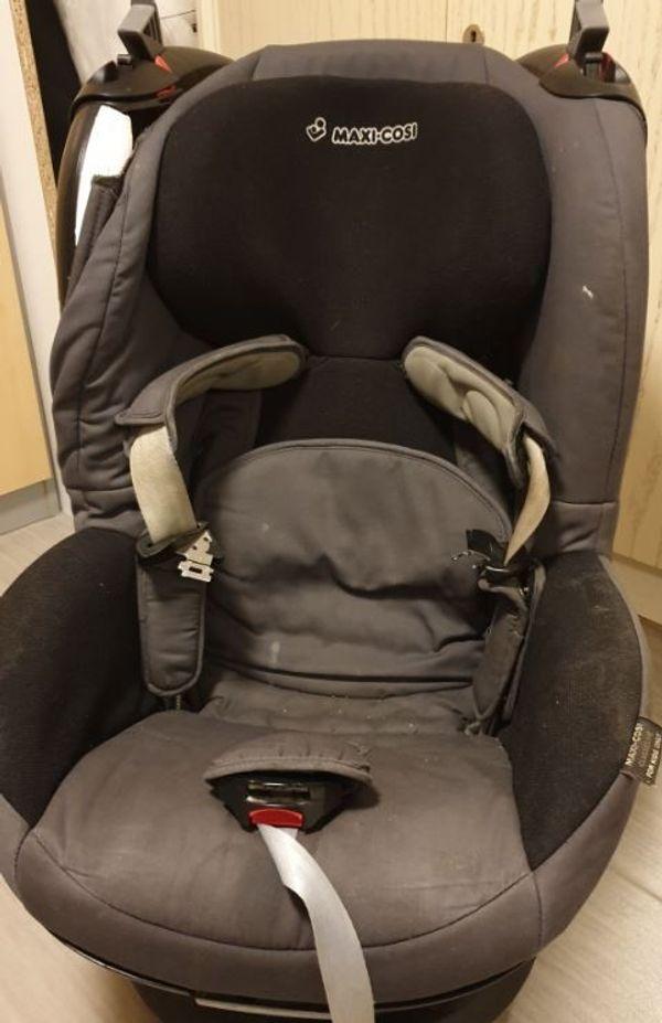 Maxi Cosi Tobi - Kindersitz - Autositz