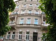 Drei-Zimmer-Eigentumswohnung in Karlovy Vary Tschechische